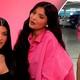 Kylie Jenner flawlessly applies her older sister Kourtney Kardashian's makeup in new YouTube video