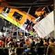 Subway Train Derails in Mexico City, Killing at Least 13