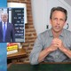 Seth Meyers Urges Viewers to 'Vote Trump Out' After 'Horrifying' Bible Photo-Op