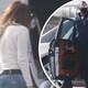 Jennifer Lopez boards a private jet in Miami with her fiance Alex Rodriguez and their children