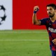 Luis Suarez close to Atletico Madrid move after Spanish side agree a £5.5m fee with Barcelona