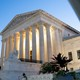 Justice Department Asks Supreme Court to Block Texas Abortion Law